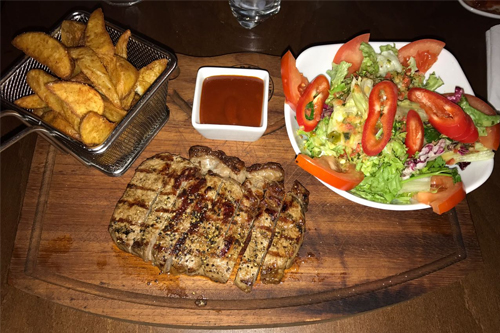 Beyoglu Steak